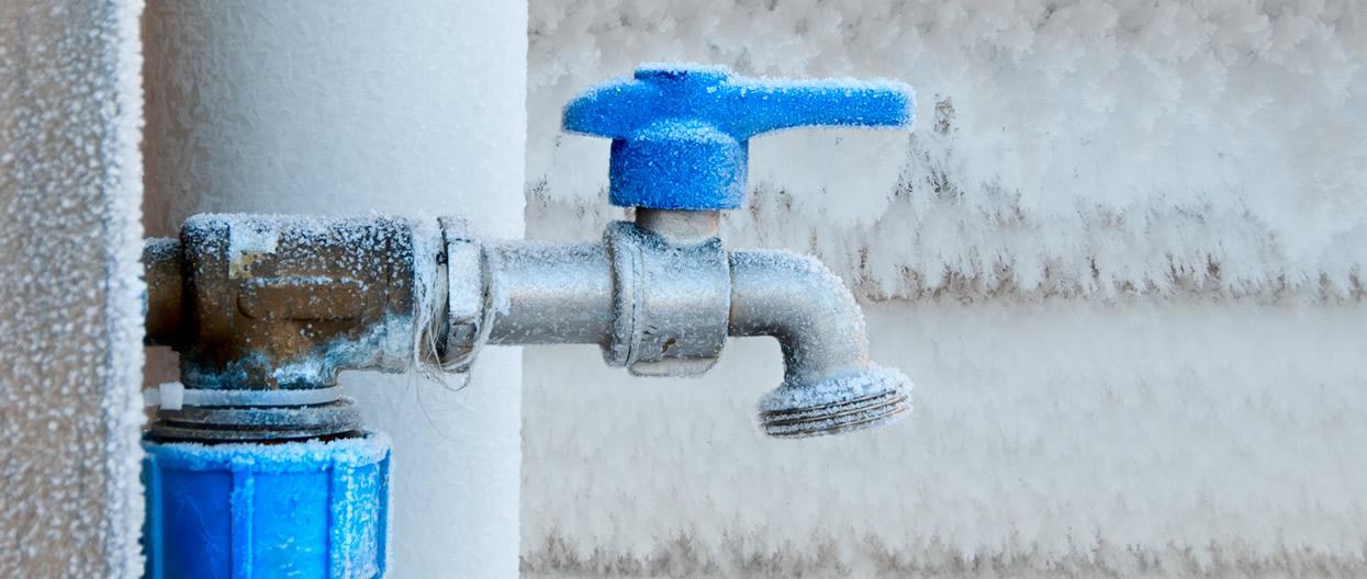 How To Prevent Winter Plumbing Problems in Baltimore | Abbott\'s Plumbing