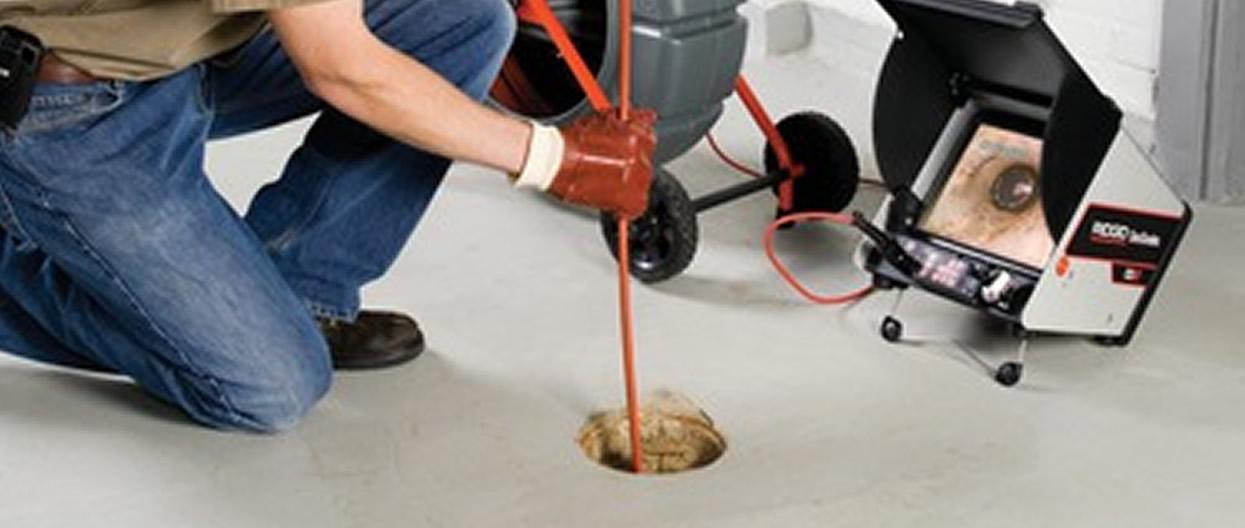 How To Unclog A Floor Drain Abbott S