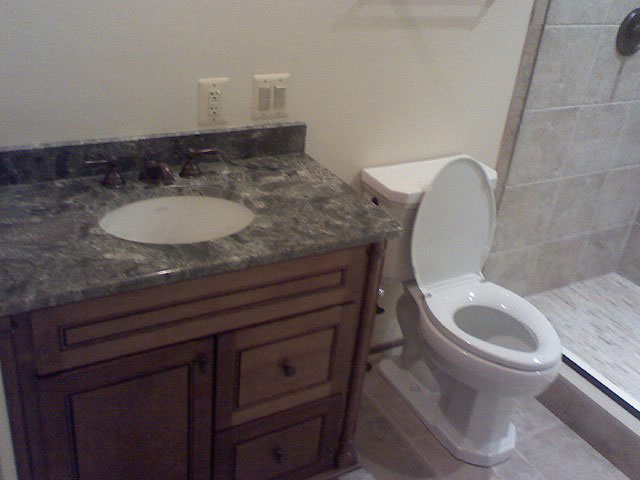 48 Bathroom Remodeling Tips From Your Baltimore Plumber Abbott's Unique Baltimore Bathroom Remodeling