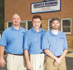 Baltimore plumbing company